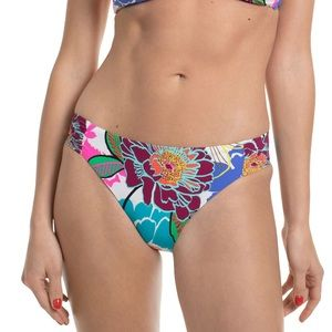 NWT Trina Turk Radiant Blooms Hipster